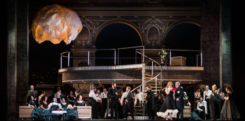 La Traviata © Mirco Magliocca