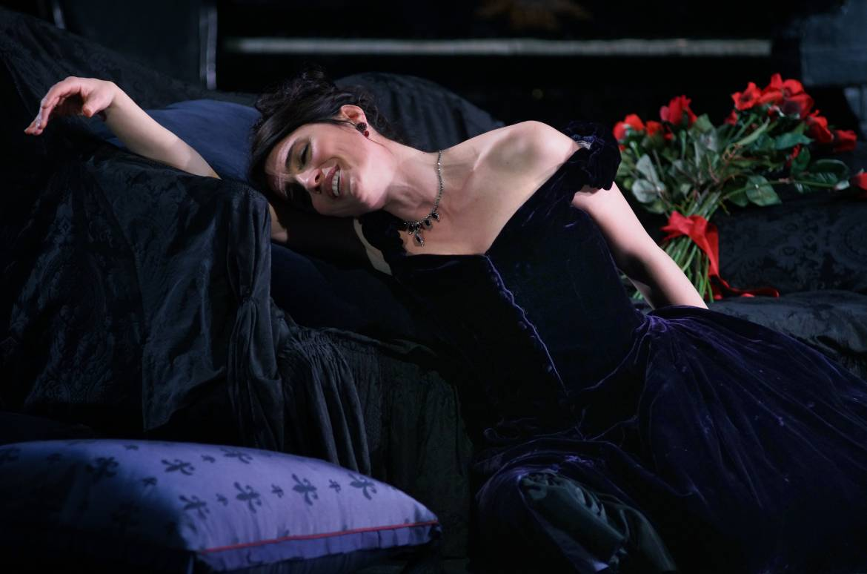 La Traviata © Javier del Real Teatro Real