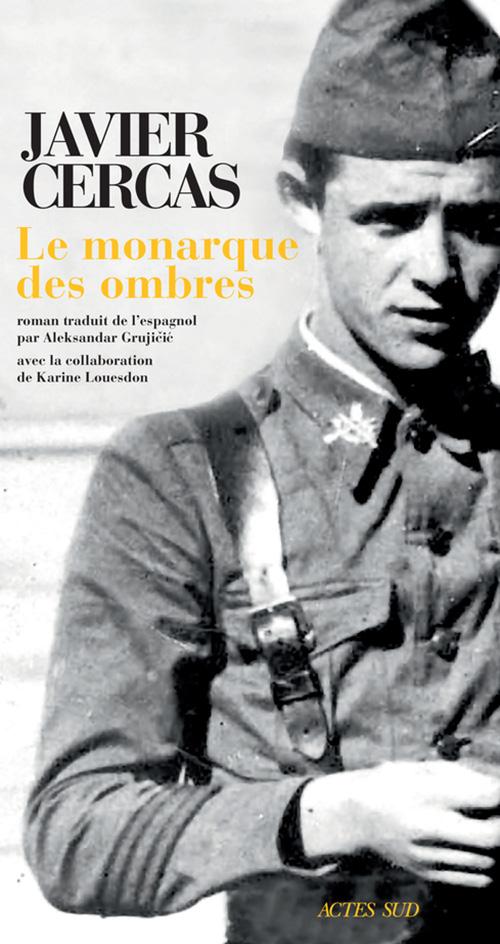 Monarque Des Ombres