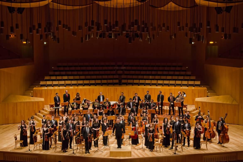 Orchestre du Royaume d'Aragon