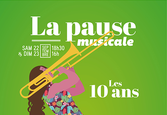 Pause Musical