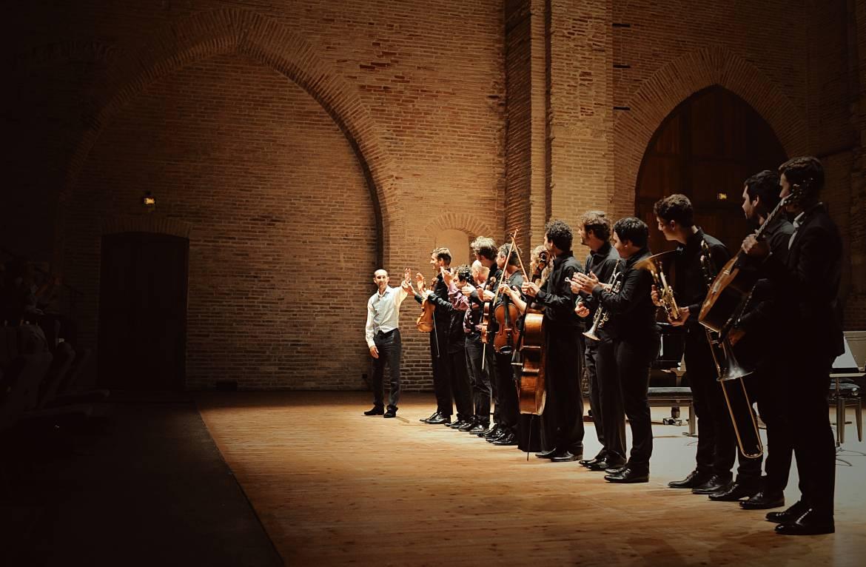 Rendez-vous Musical © Romain Serrano