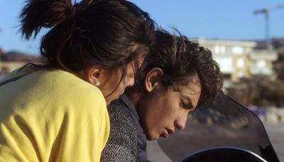 Sheherazade 2 Film