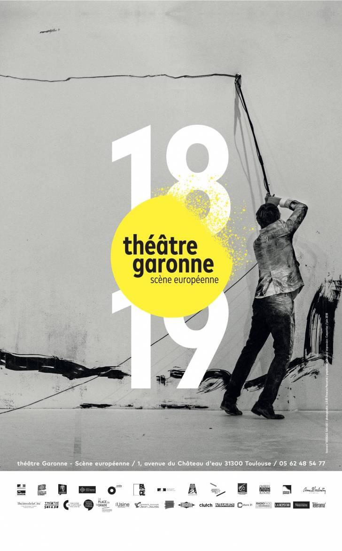 Theatre Garonne Saison