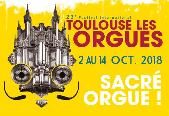 Toulouse Les Orgues 18