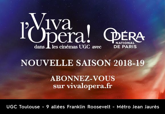 Viva Opera
