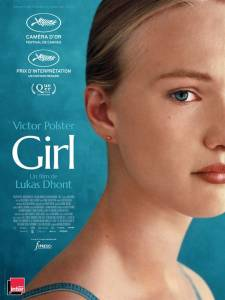 Girl Affiche