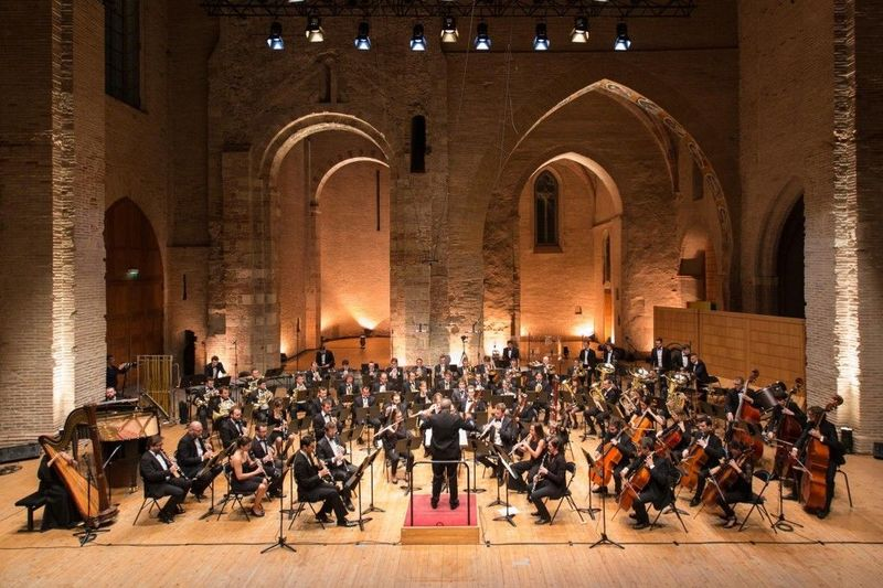 Toulouse Wind Orchestra