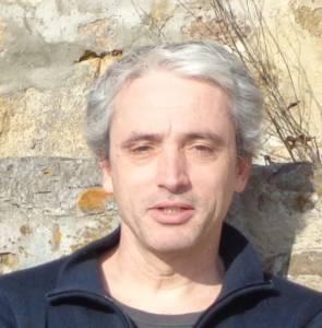 VERTIKAL Fabrice Portrait
