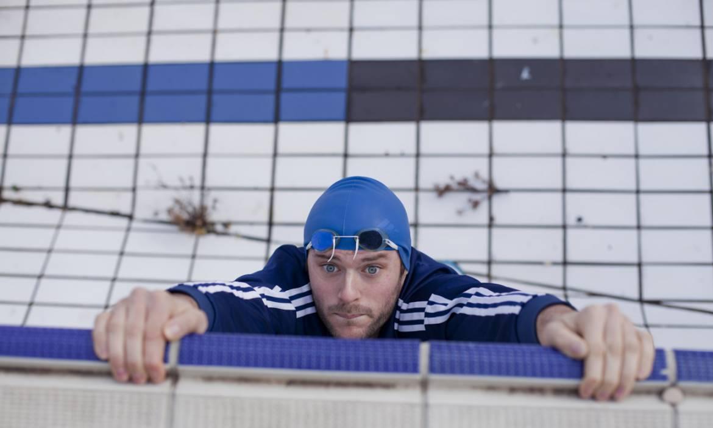 100 mètres papillon @ Romain Capelle
