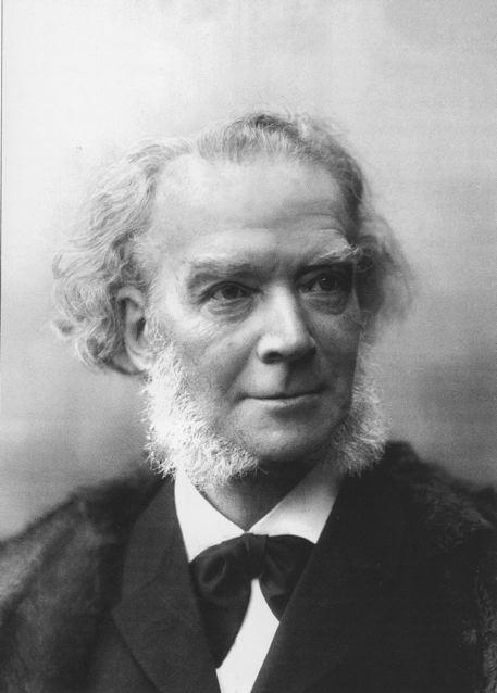 Carl Heinrich Carsten Reinecke en 1890