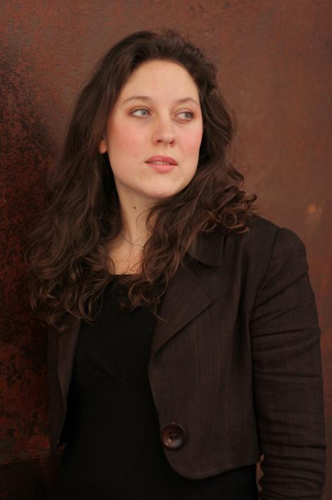 Caroline Champy