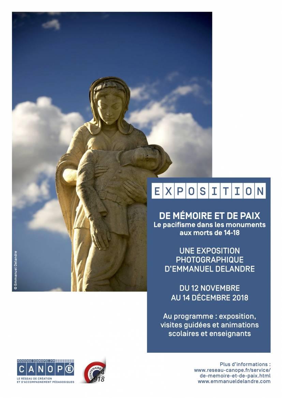 De Memoire Et De Paix