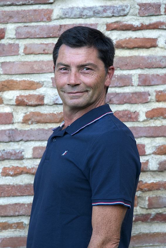 Emmanuel Delandre