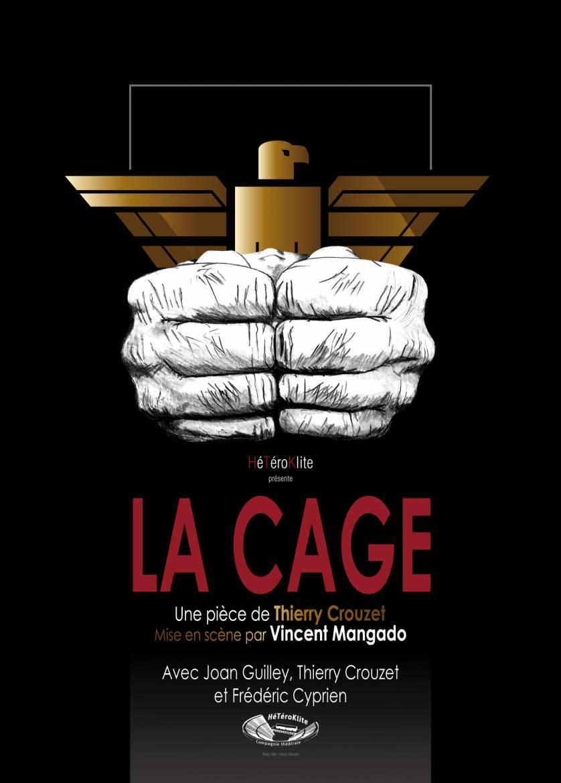 La Cage Altigone 15 Nov