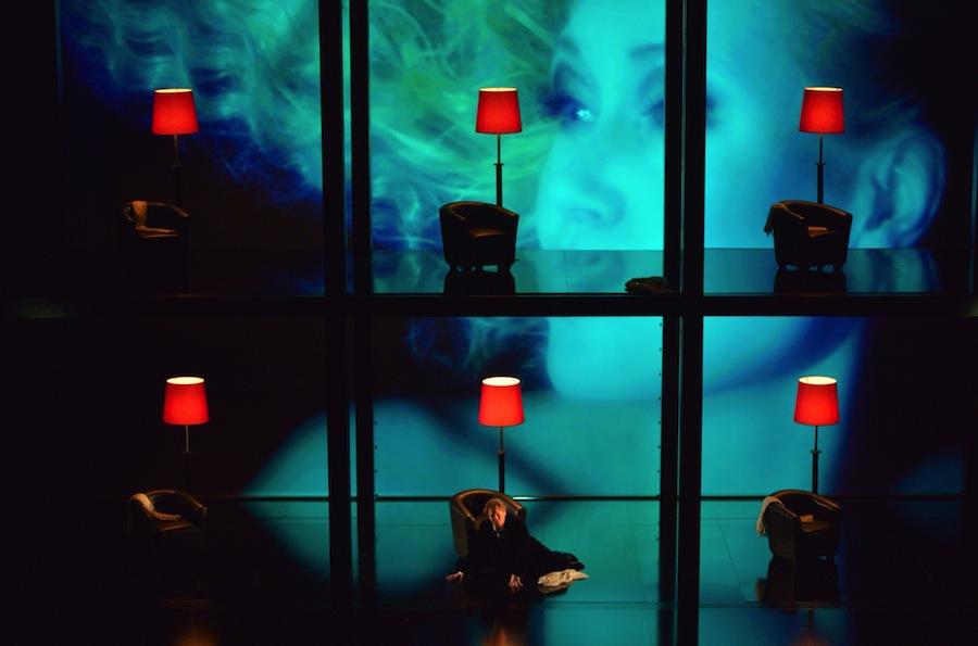 """""""La Ville morte"""" © J. Rabillon"""