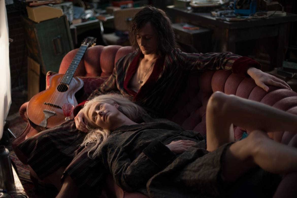 Only Lovers Left Alive © Pandora Films