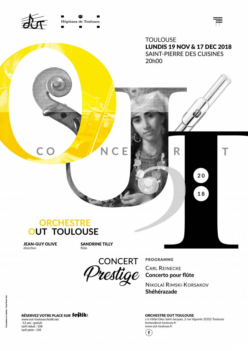 Orchestre Out Toulouse
