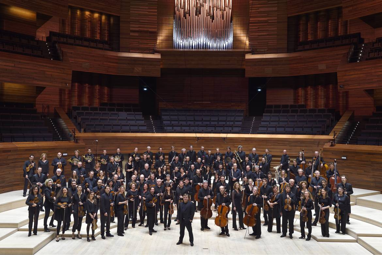 Orchestre Philharmonique de Radio France © Christophe Abramowitz