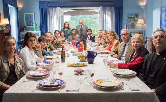 « Une famille italienne » de Gabriele Muccino