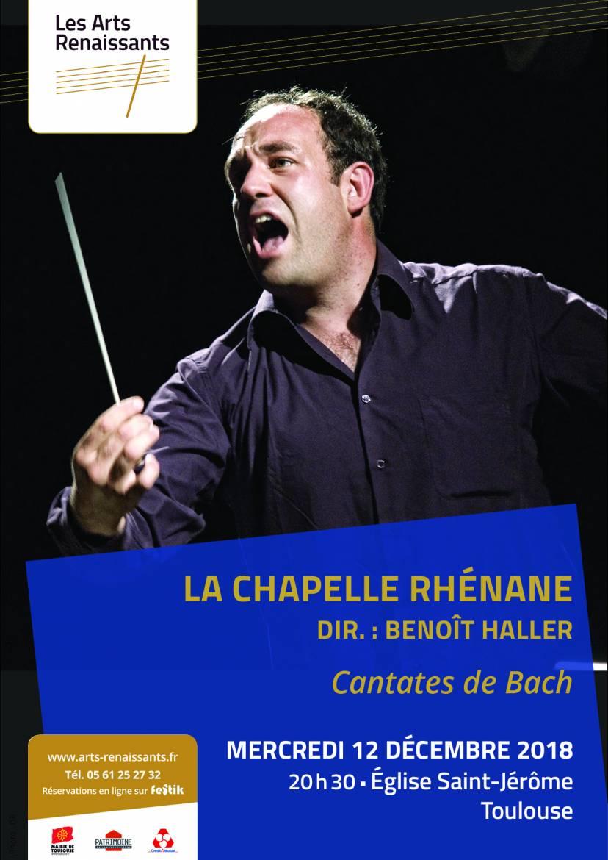 Chapelle Rhenane