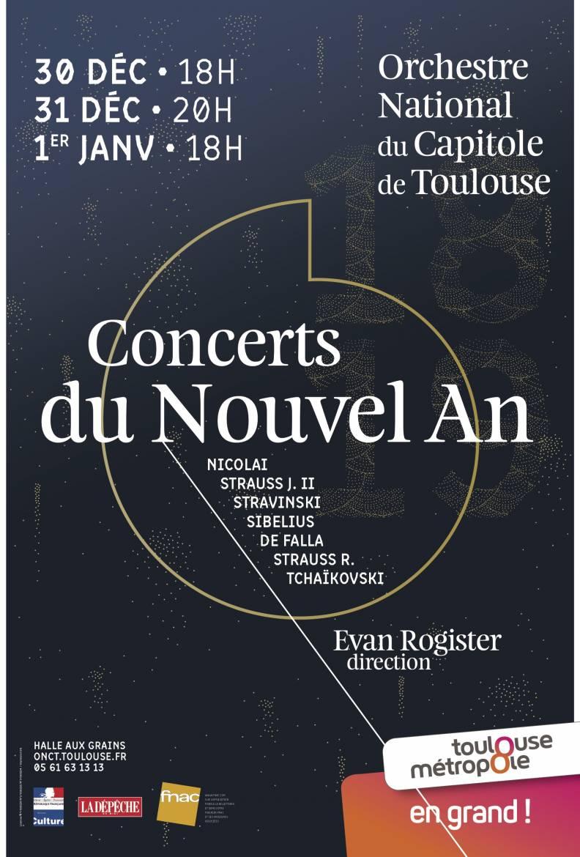 Concert De Nouvel An 18 19