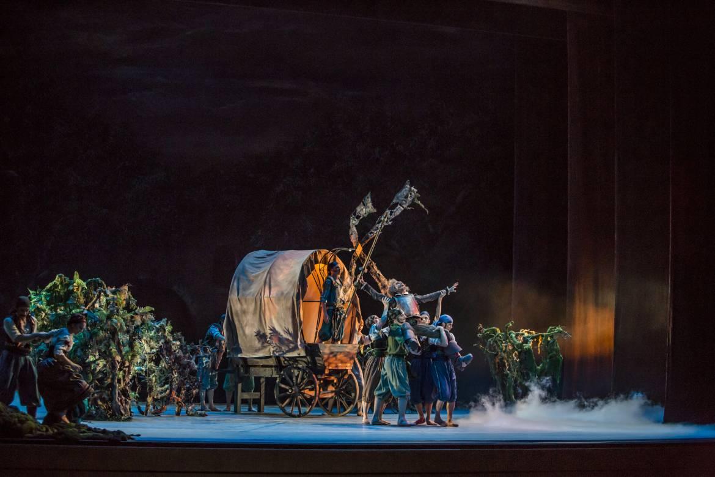 Don Quichotte © Alexander Gouliaev