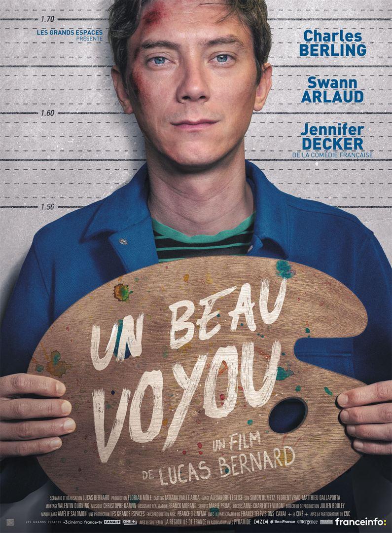 Beau Voyou Affiche