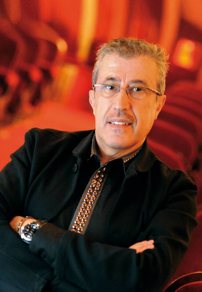 Emilio Sagibis