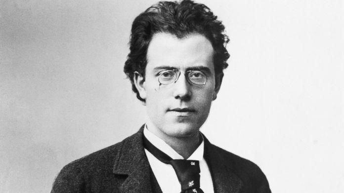 Gustav Mahler Jeune