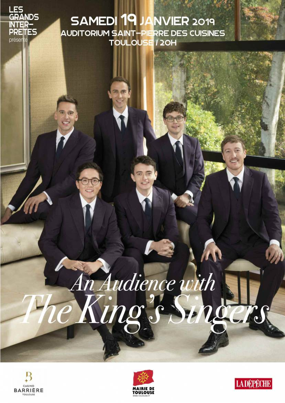 Kings Singers