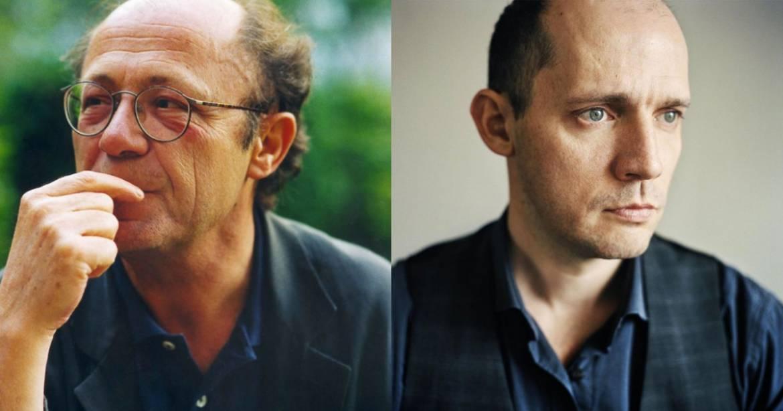 Alain Planès et Stéphane Degout