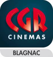 Cinema CGR Blagnac