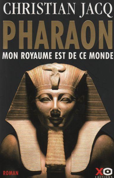 Jacq Pharaon