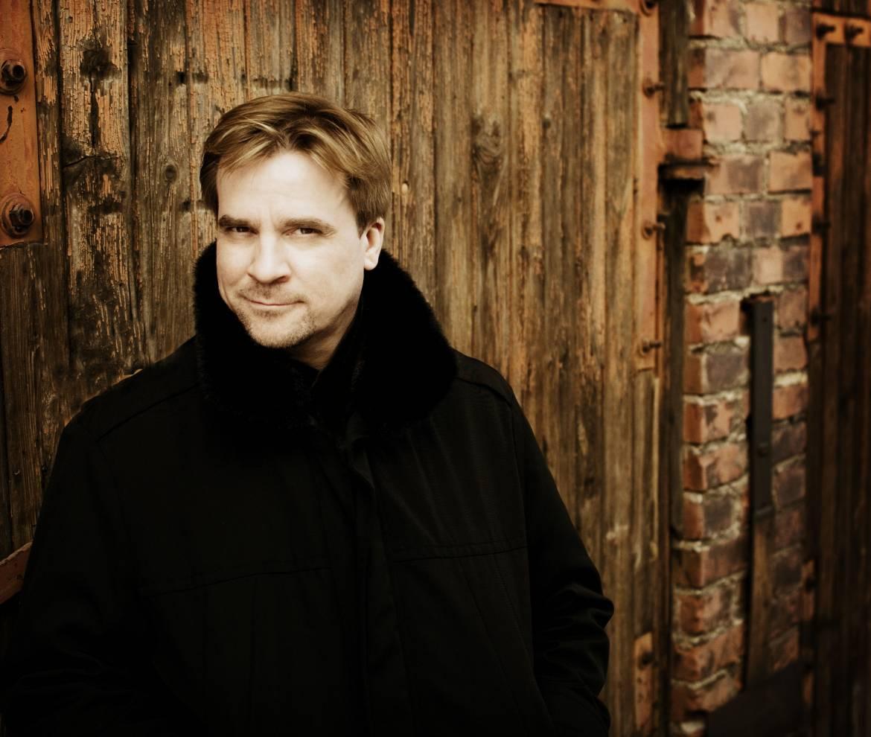 John Storgårds © Marco Borggreve