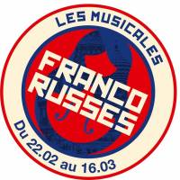Les musicales Franco Russes