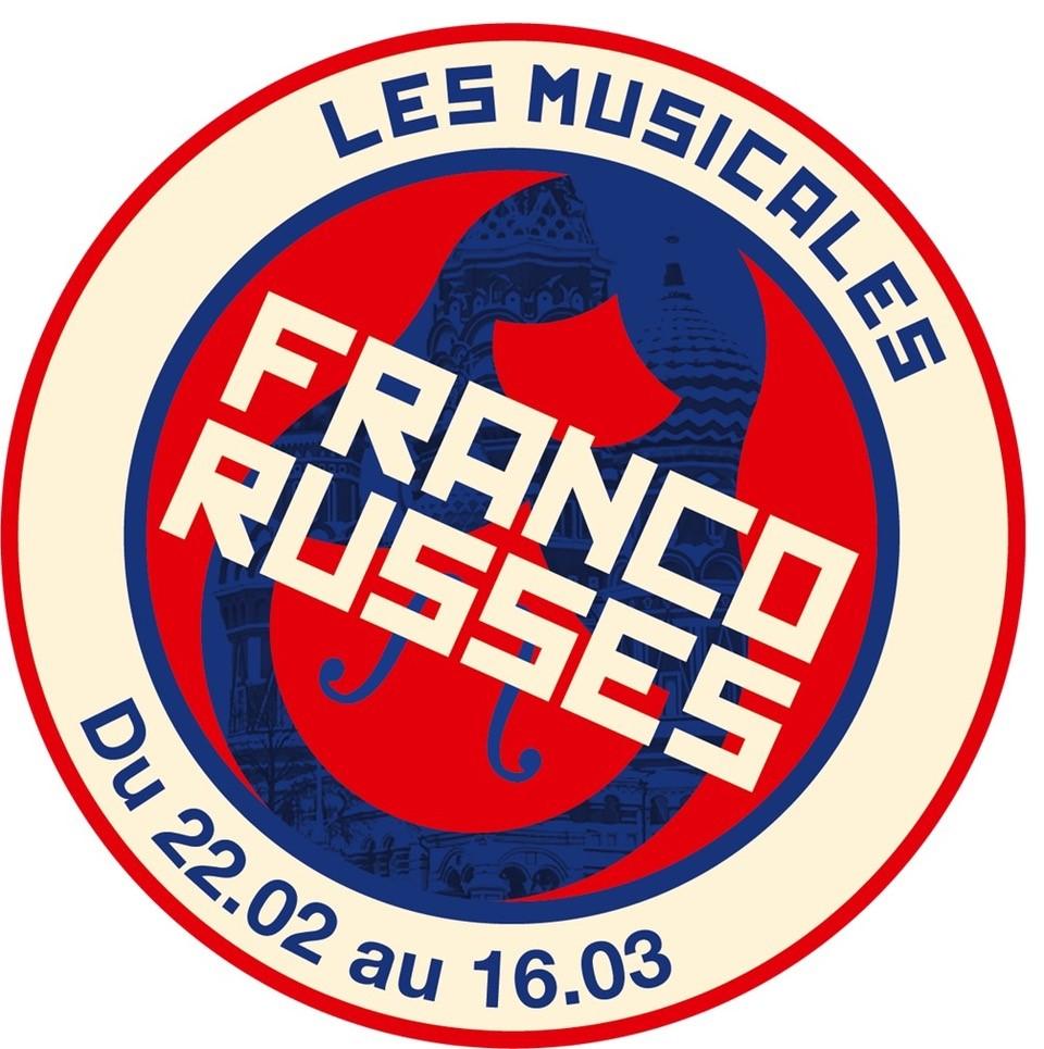 LesMusicalesFrancoRusse