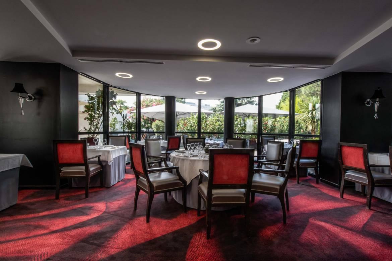 Restaurant Palladia