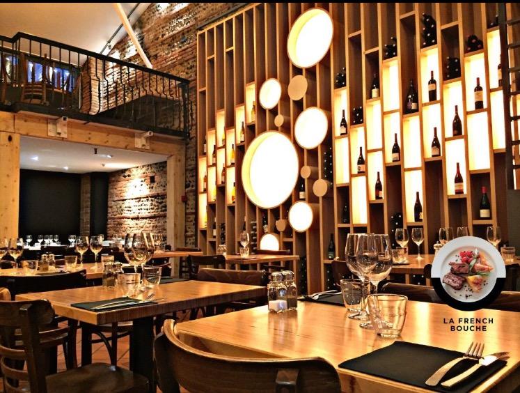 Restaurant Bistrot & Compagnie