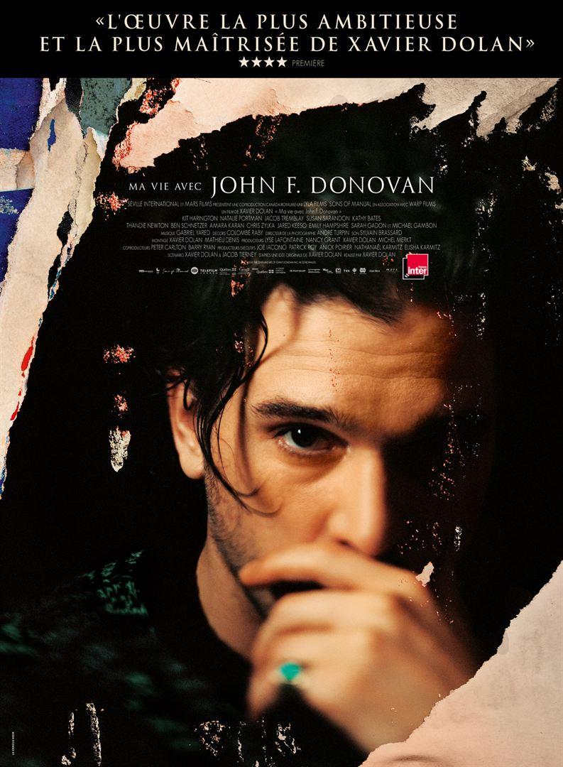 Donovan Affiche