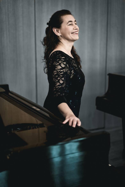 Lilya Zilberstein © Andrej Grilc
