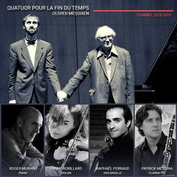 Muraro Messiaen