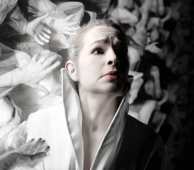 Sophie Koch © Zakari Babel