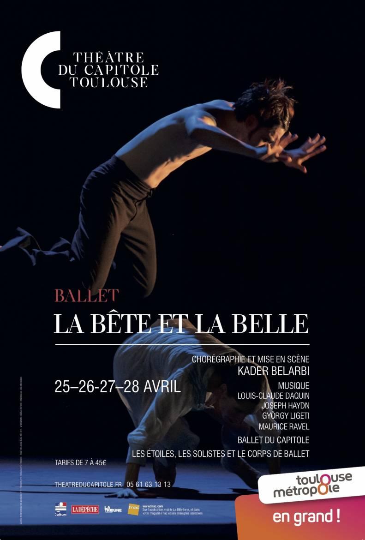 Ballet Capitole Belle