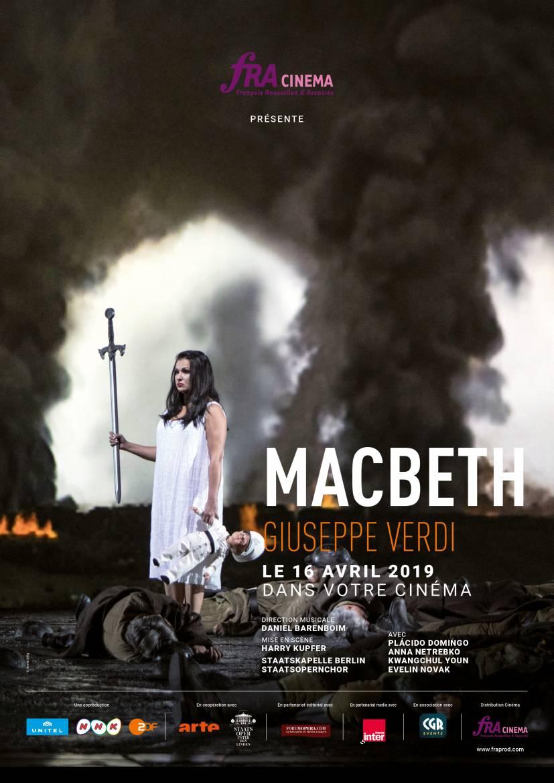 CGR Macbeth