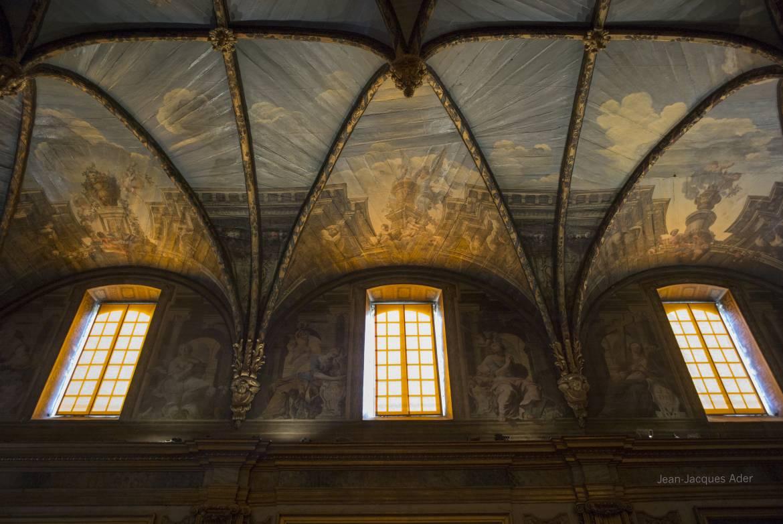 Chapelle des Carmélites © Jean-Jacques Ader