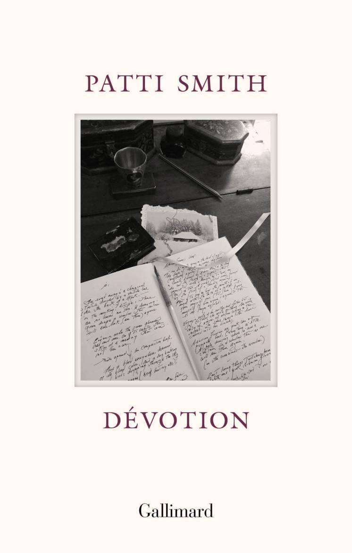 Devotion Patti Smith