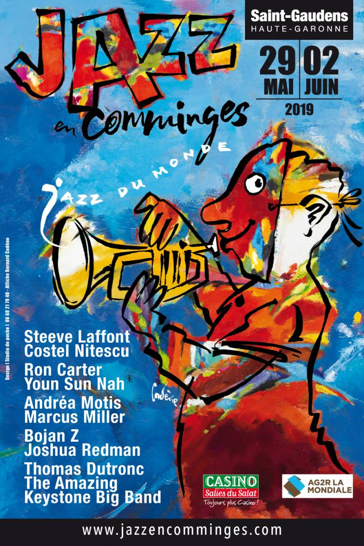 Jazz En Comminges 19
