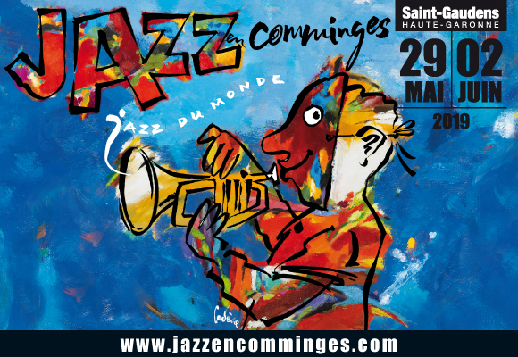 Jazz En Comminges 19