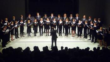 La Maitrise De Toulouse Conservatoire 22510134